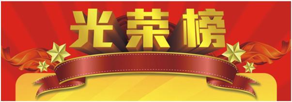 学习身边的榜样优秀共产党员、优秀党务工作者喜获表彰
